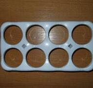 Pojemnik na jajka do lodówki Samsung