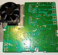 Moduł mocy do płyty indukcyjnej MASTERCOOK I4DE642S1