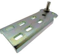 Zawias dolny do lodówki  Mastercook LW-58/ LW-58A/ FSV-95/  LW-58ALX