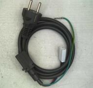 Kabel zasilający do mikrofalówki