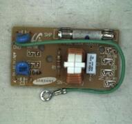 Filtr sieciowy do mikrofalówki