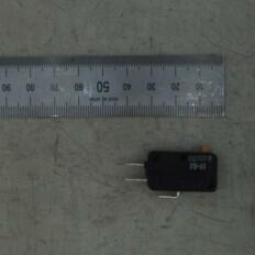 Mikroprzełącznik do mikrofalówki