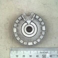 Korona palnika do płyty Samsung
