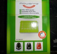 Filtr HEPA -odkurzacz Rowenta RO1733 RO17950 RO173301  RO1733r1 RO1780301 RO176701 RO1795T1 RO179501