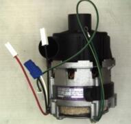 Silnik pompy do zmywarki Samsung DMS400TRW/XEO DMS400TUB/XEO