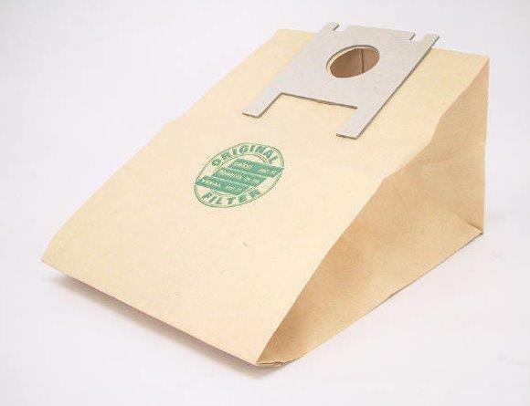 Worki papierowe (10 szt. ) do odkurzacza Rowenta RS700