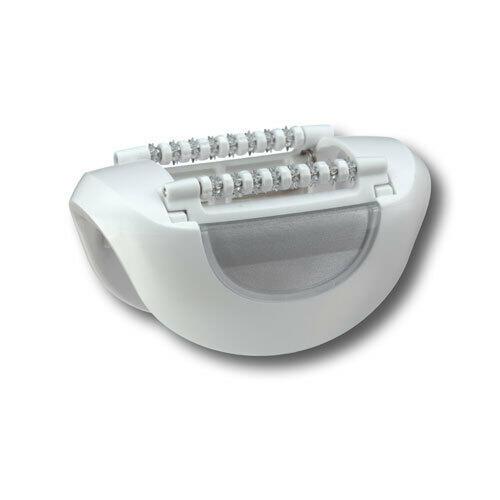 Nasadka do masująco-relaksująca do depilatora Braun Silk-épil X'elle 5