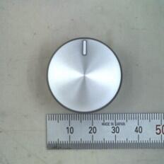 POKRĘTŁO DO PŁYTY SAMSUNG (matowe - 30 mm) poasuje do  GN642FFXD/XEO GN641FFXD/XEO