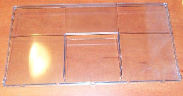 Front szuflady górnej do lodowki FK2100