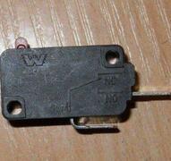 wyłacznik do Mikrofalówki Electrolux EMS2105S