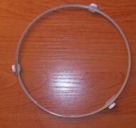 Pierścien obrotowy - wózek do mikrofalowki Samsung MW71E