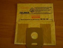 Worek do odkurzacza Zelmer 900, 930, 1200