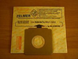 worek Zelmer Cobra, Wodnik, Meteor 2 , DUO Plus