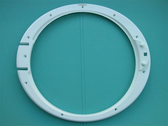 Pierścień wewnętrzny okna / drzwi do pralki Amica  PD ... PA ...  PB ...