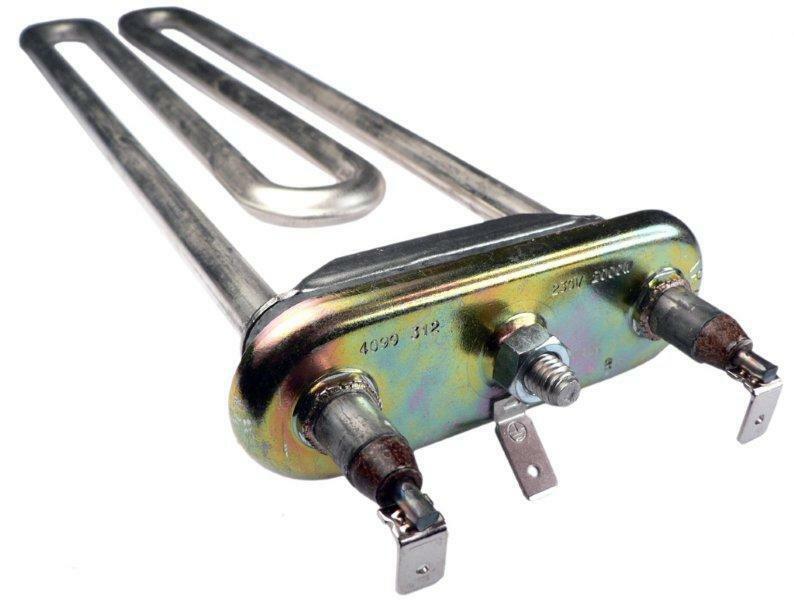 Grzałka do zmywarki Brandt DWM 150, 200, DW12230