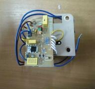 Moduł elektroniczny do robota Electrolux EFP4400