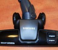 Ssawka do odkurzacza Samsung na zatrzask do rur o średnicy 35 mm