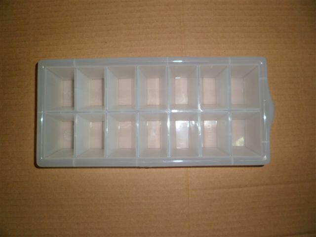 Pojemnik na kostki lodu do lodówek Electrolux