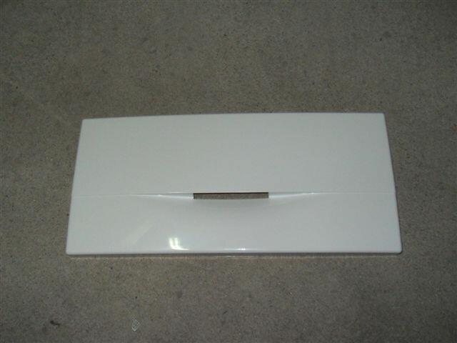 Front szuflady do lodówki Ardo