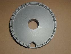 Korona palnika BSI duży