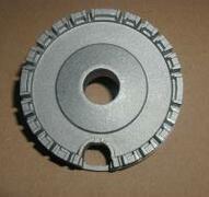 Kołpak / Korona palnika BSI średni