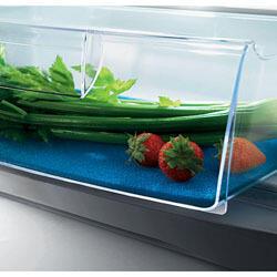 Mata przedłużająca świeżość warzyw w lodówce